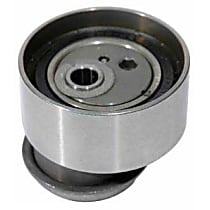 T-Belt Tensioner Pulley - Direct Fit