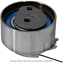 T41232 Timing Belt Idler Pulley - Direct Fit, Sold individually