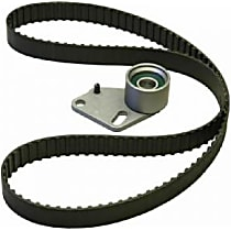 TCK201 Timing Belt Kit - Water Pump Not Included