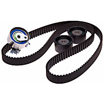 TCK305A Timing Belt Kit - Water Pump Not Included