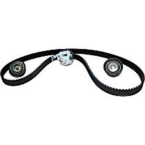 TCK309 Timing Belt Kit - Water Pump Not Included
