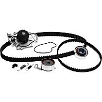 TCKWP186 Timing Belt Kit - Water Pump Included