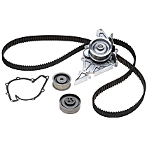 TCKWP218A Timing Belt Kit - Water Pump Included