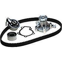 TCKWP284A Timing Belt Kit - Water Pump Included