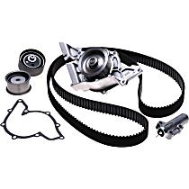 TCKWP297 Timing Belt Kit - Water Pump Included