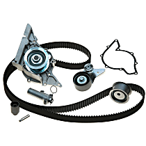 TCKWP297A Timing Belt Kit - Water Pump Included