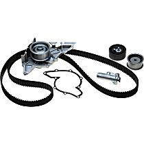 TCKWP297B Timing Belt Kit - Water Pump Included