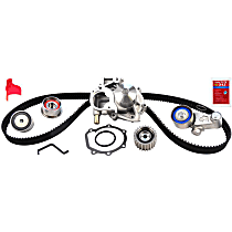TCKWP304A Timing Belt Kit - Water Pump Included