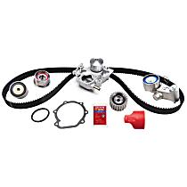 TCKWP304D Timing Belt Kit - Water Pump Included