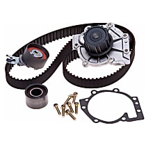 TCKWP319A Timing Belt Kit - Water Pump Included