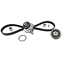 TCKWP334 Timing Belt Kit - Water Pump Included