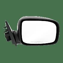 Mirror - Passenger Side, Textured Black