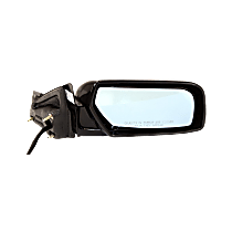 Mirror - Passenger Side, Power, Heated, Power Folding, Paintable