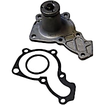 120-1040 New - Water Pump