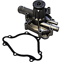 120-1070 New - Water Pump