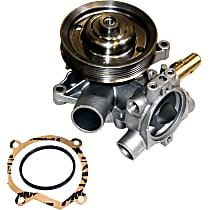 120-3066 New - Water Pump