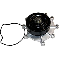 120-4350 New - Water Pump