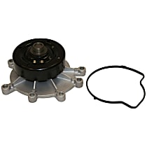 120-4350IM New - Water Pump