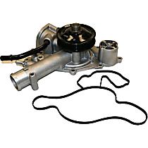 120-4430 New - Water Pump