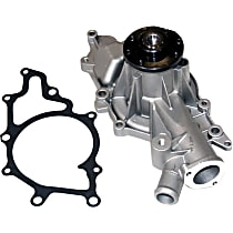 120-7220 New - Water Pump