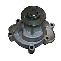 125-6030 New - Water Pump