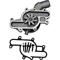 130-1201 New - Water Pump