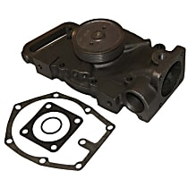 196-2032 New - Water Pump