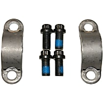 260-0188 U Joint Strap - Direct Fit, Kit