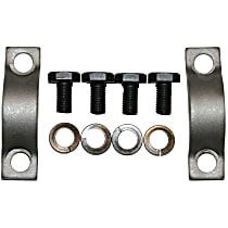 260-0266 U Joint Strap - Direct Fit, Kit