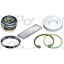 GPD 1311248 A/C O-Ring and Gasket Seal Kit - Direct Fit