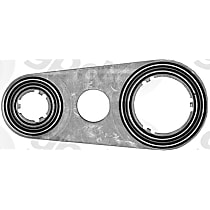 GPD 1311302 A/C O-Ring and Gasket Seal Kit - Direct Fit, Kit