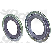 1311338 A/C O-Ring and Gasket Seal Kit - Direct Fit