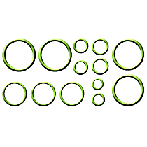1321264 A/C O-Ring and Gasket Seal Kit - Direct Fit