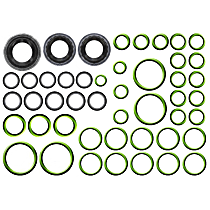 1321265 A/C O-Ring and Gasket Seal Kit - Direct Fit, Kit