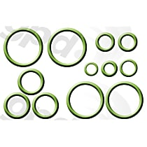 A/C O-Ring and Gasket Seal Kit - Direct Fit