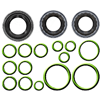 1321268 A/C O-Ring and Gasket Seal Kit - Direct Fit, Kit