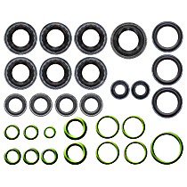 1321270 A/C O-Ring and Gasket Seal Kit - Direct Fit, Kit