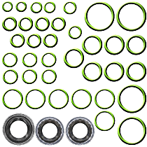 1321271 A/C O-Ring and Gasket Seal Kit - Direct Fit