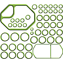 1321278 A/C O-Ring and Gasket Seal Kit - Direct Fit, Kit