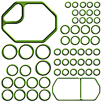 1321279 A/C O-Ring and Gasket Seal Kit - Direct Fit, Kit