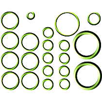A/C O-Ring and Gasket Seal Kit