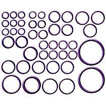 1321301 A/C O-Ring and Gasket Seal Kit - Direct Fit, Kit