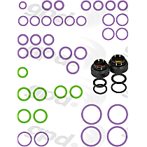 1321388 A/C O-Ring and Gasket Seal Kit - Direct Fit, Kit