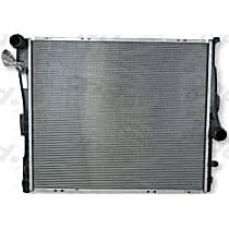 13277 Aluminum Core Plastic Tank Radiator