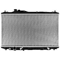 13360 Aluminum Core Plastic Tank Radiator