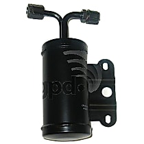 1411370 A/C Receiver Drier - Direct Fit