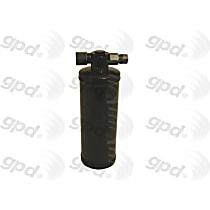1411376 A/C Receiver Drier - Direct Fit