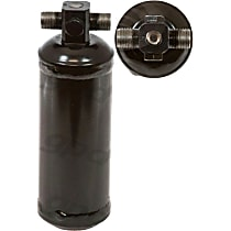 GPD 1411405 A/C Receiver Drier - Direct Fit, Sold individually