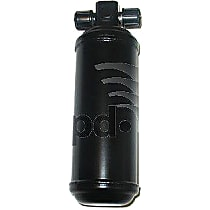 GPD 1411450 A/C Receiver Drier - Direct Fit