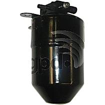 1411469 A/C Receiver Drier - Direct Fit